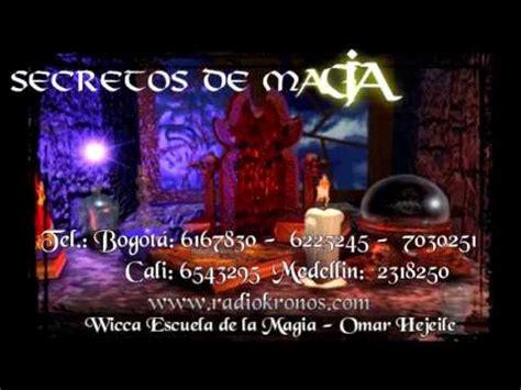 SECRETOS DE MAGIA   YouTube