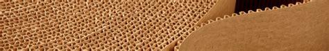Sector packaging - Carton ondulado | Rodero