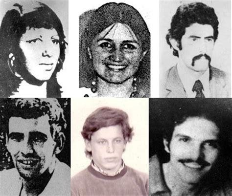 Secuestros y Deporte – Dossier 1958 – 2005  página 2 ...