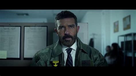 SECURITY (2017) Official Trailer (Antonio Banderas Movie ...