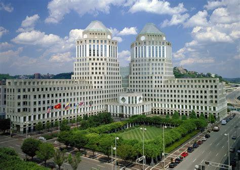 Sede de Procter & Gamble en Cincinnati ...