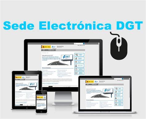Sede Electrónica DGT • DGT Información