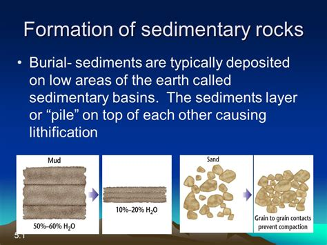 Sedimentary and Metamorphic Rocks   ppt video online download