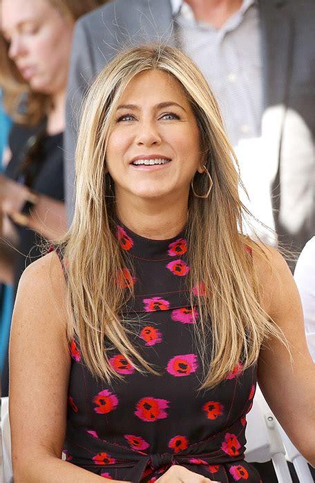 See rare photos of Jennifer Aniston's Hollywood house