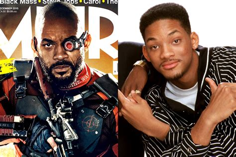 See The Cast of 'Suicide Squad' Before They Were Famous