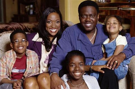 See The Kids From  The Bernie Mac Show  15 Years Later