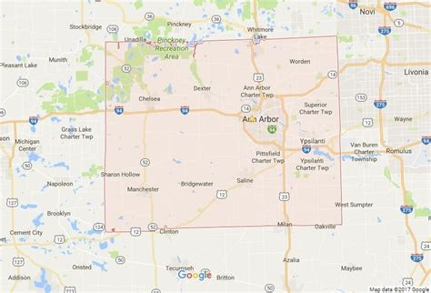 See Washtenaw County's wealthiest ZIP codes, based on IRS ...