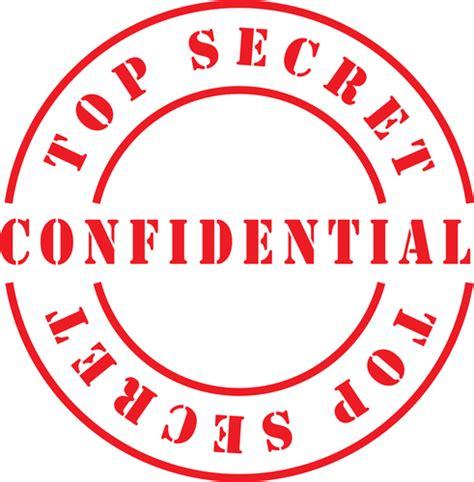 Segredo confidencial   Fotos de domínio público
