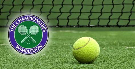 Seguimos EN DIRECTO el sorteo del cuadro de Wimbledon