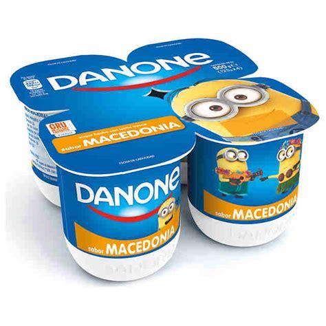 Según la OCU los peores yogures son los de Danone.   Foros ...