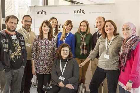 Segunda edición en Madrid de los Viveros de Empleo de UNIR ...