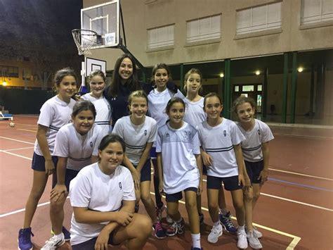 SEGUNDA JORNADA DE LA LIGA DE BASKET - Colegio Guadalaviar