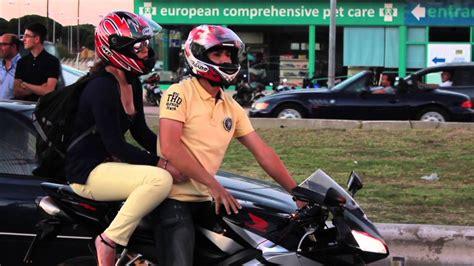 Segunda Parte Campeonato del Mundo de Motos de Jerez de la ...