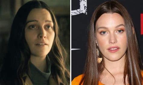 Segunda temporada de You Netflix elenco nuevo Victoria ...