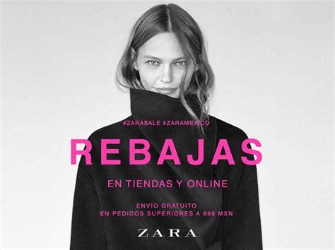 Segundas Rebajas en Zara, Bershka, Stradivarius, Pull&Bear ...