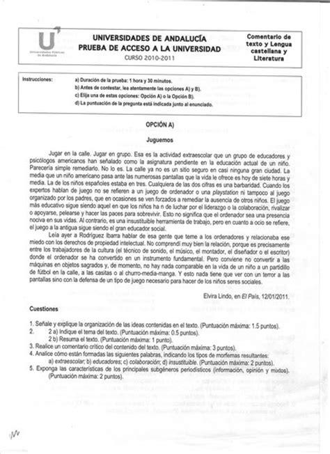 Segundo de Bachillerato, Lengua Castellana y Literatura ...