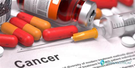 Segurança na manipulação de Antineoplásicos - Farmaceuticas