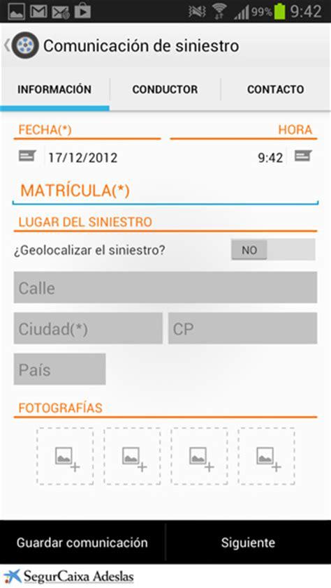 "SegurCaixa AUTO   CaixaBank Mobile Store   ""la Caixa"""