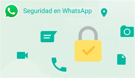 Seguridad informática / WhatsApp: Implementa más seguridad ...