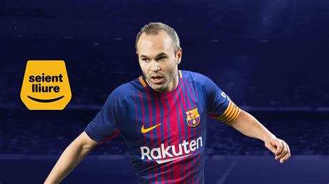 Seient Lliure   FC Barcelona