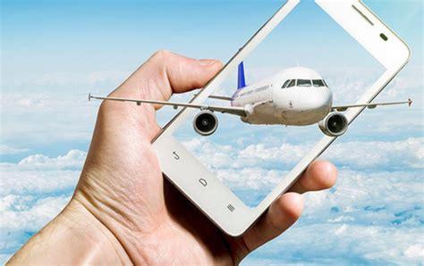 Seis aplicaciones para buscar vuelos más baratos