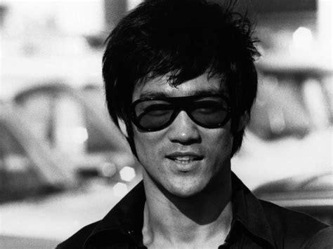 Seis grandes frases de Bruce Lee