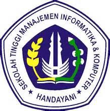Sekolah Tinggi Manajemen dan Informatika Handayani ...