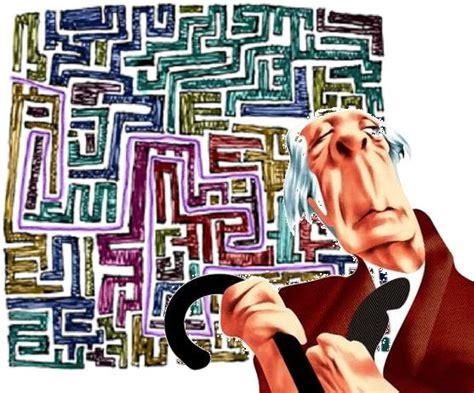 """""""El psicoanalista de Jorge Luis Borges"""", por David ..."""