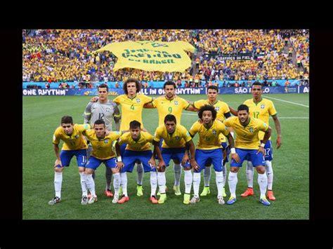 Selección brasileña: Las estrellas que convocó Dunga  FOTOS