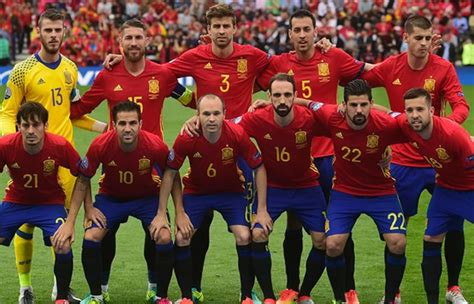 Selección Colombia: España confirmó sus primeras bajas ...