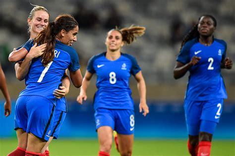 Selección Colombia perdió 4 0 ante Francia en fútbol ...