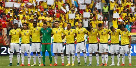 Selección Colombia ya tiene horarios confirmados para 5ª y ...