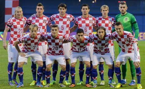 Selección Croata: Volantazo rumbo al espíritu del 98 ...