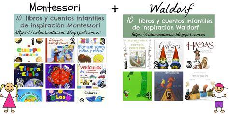 Selección de 20 cuentos y libros infantiles de inspiración ...