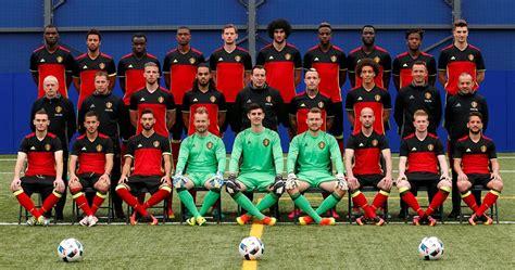 Selección de Bélgica | Eurocopa 2016 en EL PAÍS