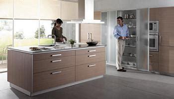 Selección de cocinas de diseño – Decoración