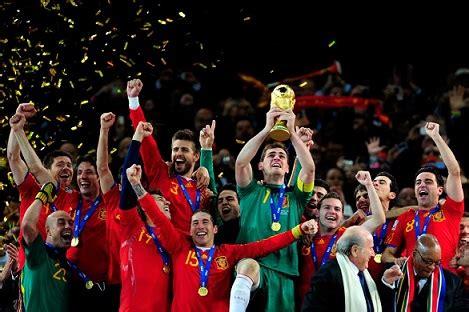 Selección de España anuncia partido amistoso con Ecuador ...