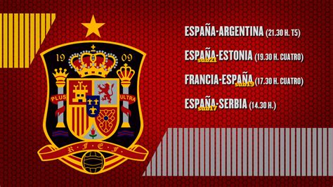 Selección de España: El día de España | Marca.com