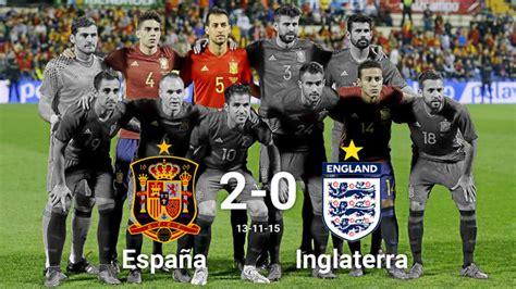 Selección de España: Un año después España es diferente ...