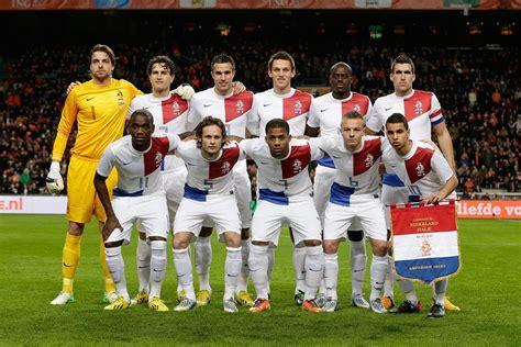 Selección de fútbol de Holanda | camisetas2014defutbol