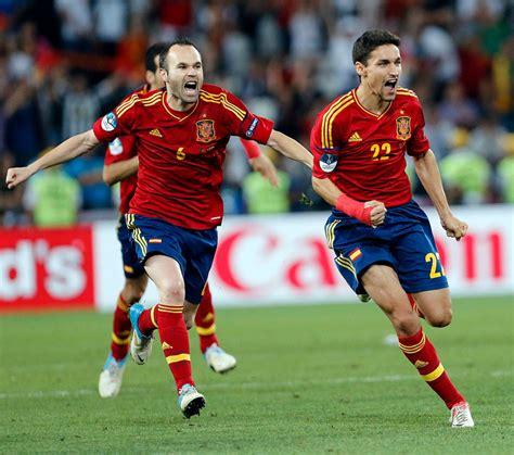 Selección española tiene la plantilla más cara del Mundial ...