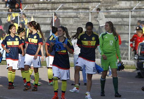 Selección femenina de fútbol de Colombia | Marca País Colombia