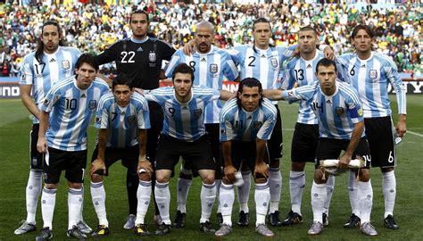 Seleccion futbol argentina sudamerica wallpaper ...