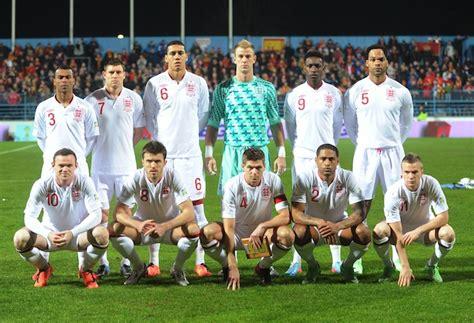 Selección Inglaterra   Mundial de Brasil 2014   Libertad ...