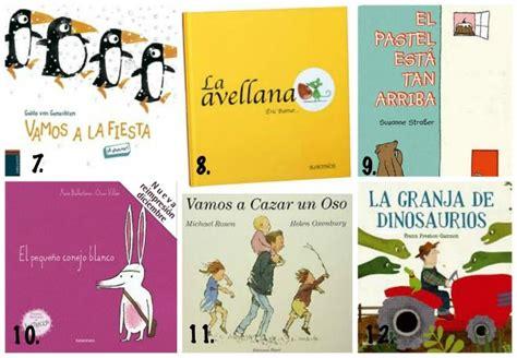 selección libros infantiles, cuentos niños 2 a 3 años ...
