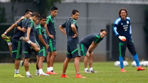 Selección mexicana: ¿mal juego y buen negocio? • Forbes México