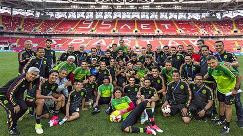Selección Mexicana: Portugal vs México, otra prueba de ...