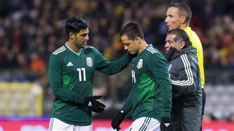 Selección Mexicana: ¿Qué tan posible es avanzar a cuartos ...
