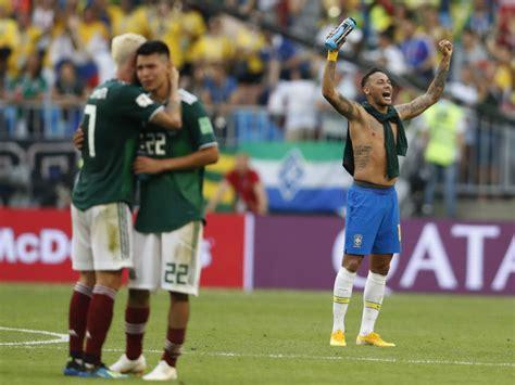 Selección mexicana queda en el lugar 12; baja dos lugares ...