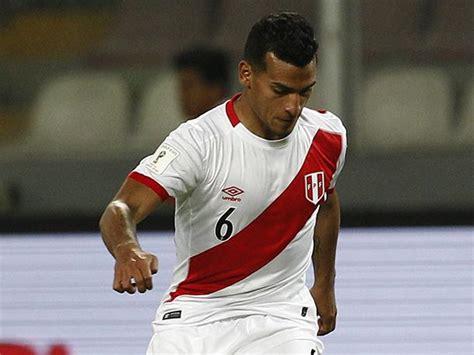 Selección Peruana: Miguel Trauco en la mira del Palermo de ...